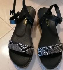 Le edo Sandale 39
