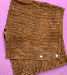 Šorc suknja