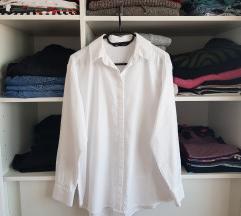 Zara pamučna košulja