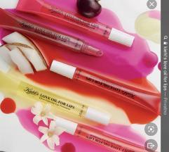Kiehl's love oil for lips NOVO!