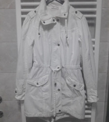 c&a yessica parka br 40