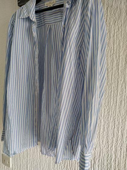 SNIŽENO%/H&M L.O.G.G.moderna košulja/44