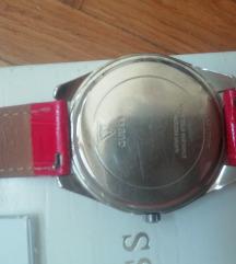 Guess sat (2 kožna remena) /original