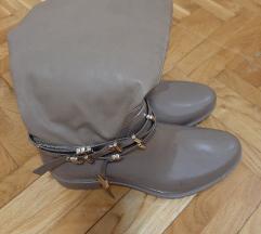 Gumene cizme 41