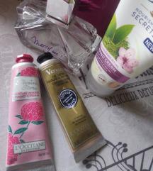 Kozmetika L'Occitanne, Lanvin