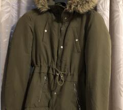 Parka jaknica