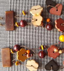 Ogrlica ručni rad
