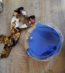 Mala plava torbica