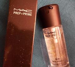 M.A.C. prep + prime skin base