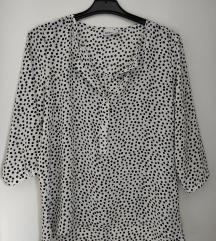Točkasta bluza