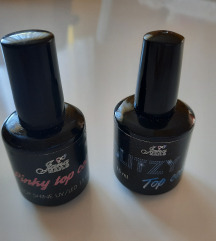 Rezervirano: Top coat - Jana Nails