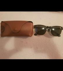 Sunčane naočale Ray ban clubmaster oversized