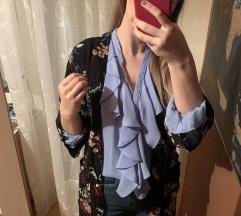 Vesta/cardigan