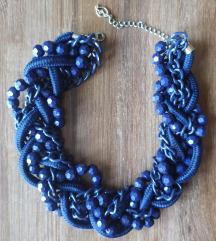 Bogata ogrlica stradivarius