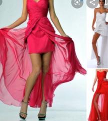 Twister haljina