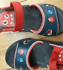 Rider sandale