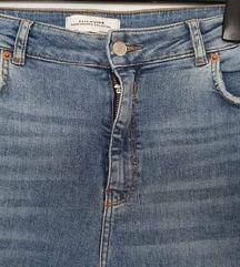 Nove Zara skinny svjetle traperice