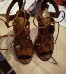 US polo sandale 35