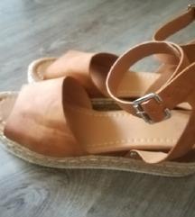 espadrile sandale