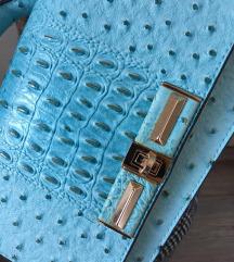 Tirkizna torbica