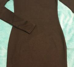 Crna haljina- novo