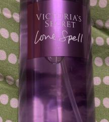 Victoria's secret Love Spell mist