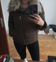 SNIZENJE, Nova jakna