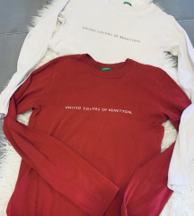 LOT- benetton majice