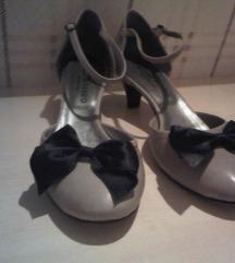 Nove nude cipele prava koža