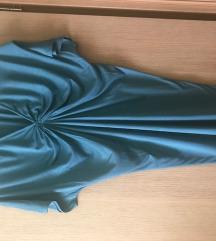 Haljina za plažu zelena