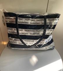 Valentino torba za plazu