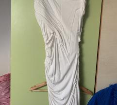 Alexander Wang bijela haljina XS