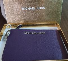 Original Michael Kors card holder/novcanik