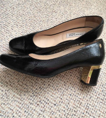 Kožne cipele Donna Laura