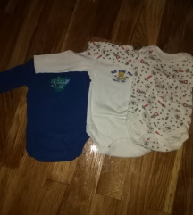 Lot bodića za bebe