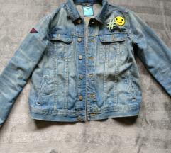 Traper jakna #😋%%