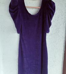 Next velvet haljina, M