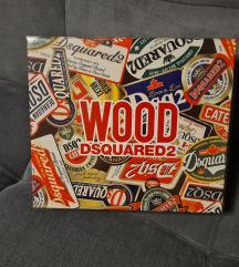 Dsquared Wood set 50ml