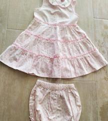 Prenatal orginal haljinai ukrasne gaće74( 86)