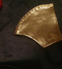 Homemade zaštitna maska
