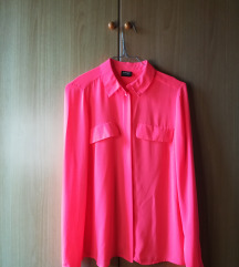 Only bluza neon