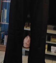 Crne svečane hlače NOVE