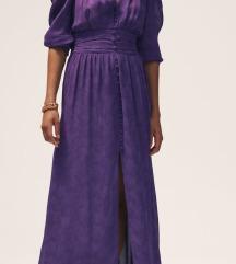 Zara hit nova haljina s etiketom od žakara
