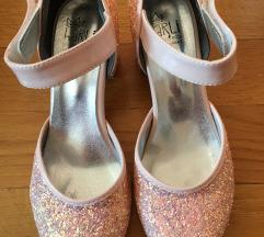 Cipele na šljokice