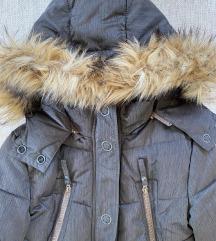 Tom Taylor zimska topla jakna