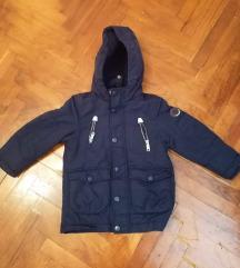 Zimska jakna, 98