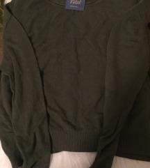 NOVO Kratki pulover sa etiketom