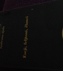Knjige 10 kn
