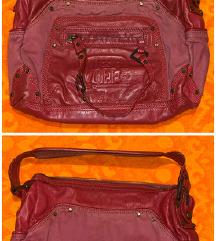 Diesel - retro kožnata torba
