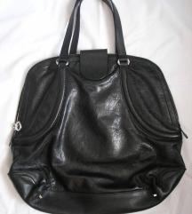 Alexander McQueen kožna torba Original